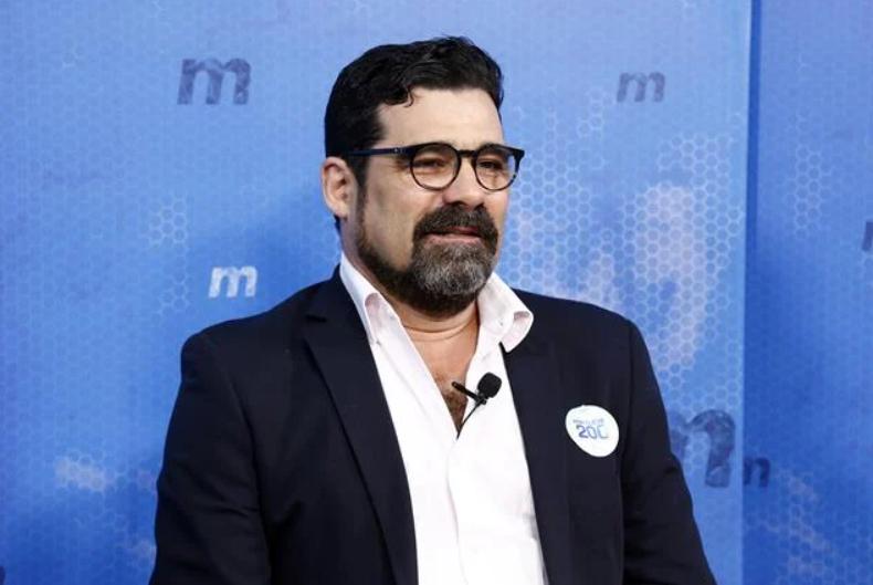 Com candidatura impugnada, Sérgio Harfouche pode ter nome excluído da urna